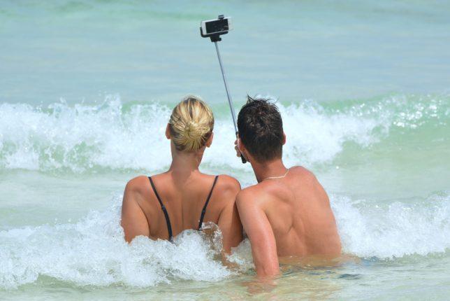 prendre un selfie conseil